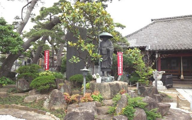 大覚院あかもん寺の画像5