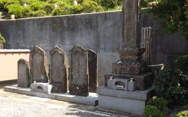 妙福寺佐山墓苑の画像5