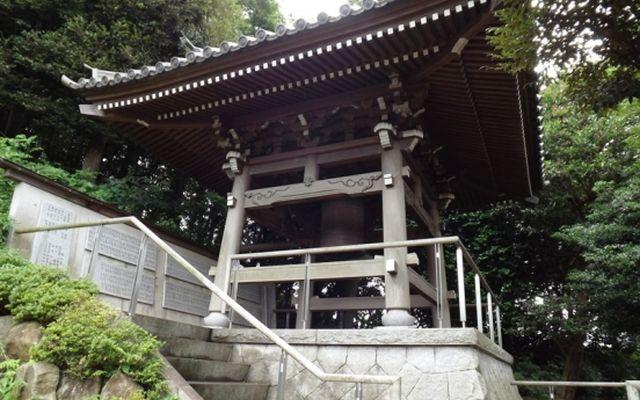 高根寺墓苑の画像5