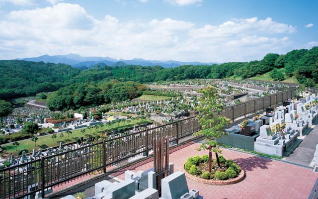 上川霊園の画像1