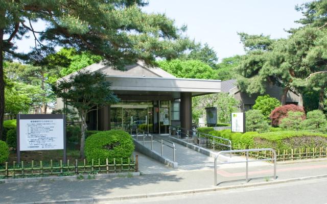 都立 小平霊園の画像2