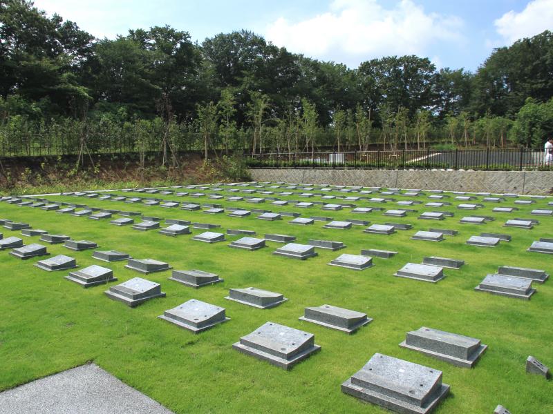 稲城・府中メモリアルパークの画像2