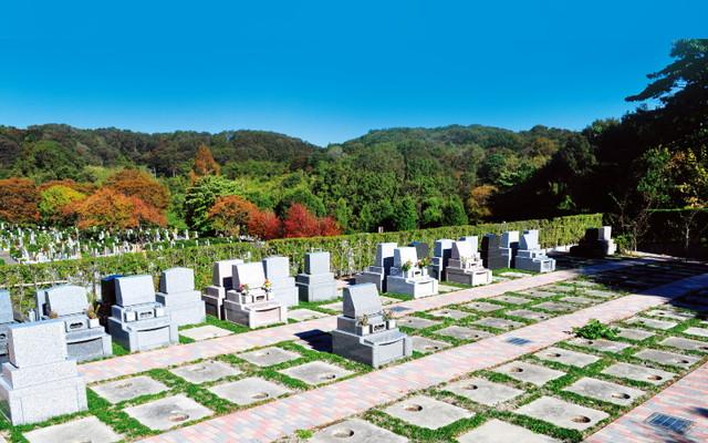 まや霊園の画像1