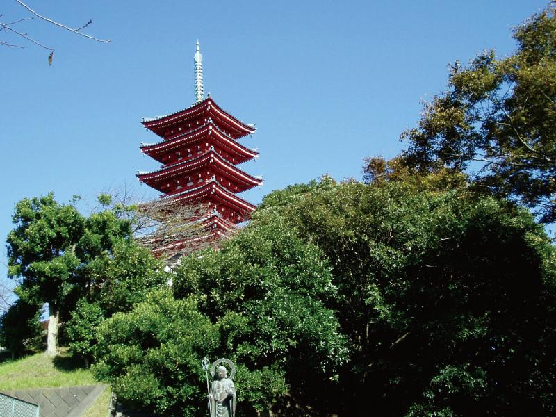 聖徳久里浜霊園の画像3