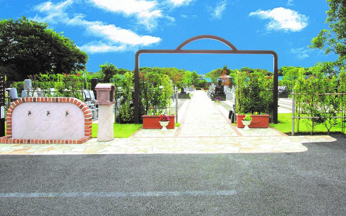 サニーパーク松戸の画像1