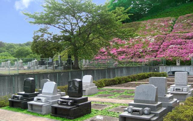 東京ゆりが丘苑の画像1