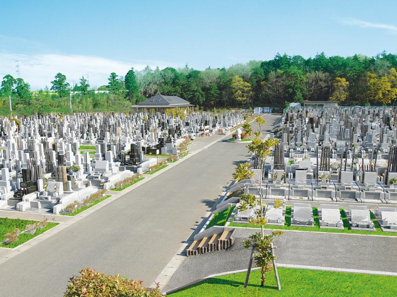 船橋森林霊園の画像3