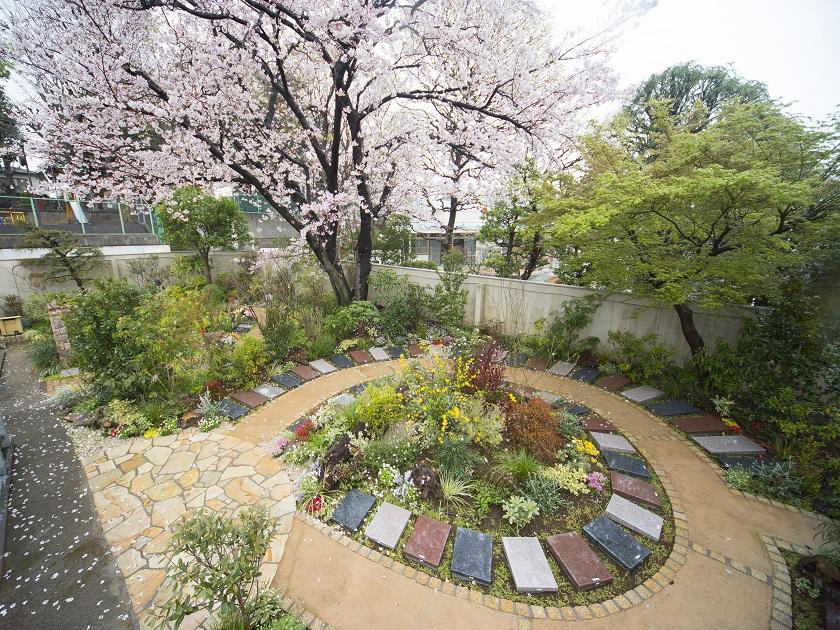 久が原庭苑の画像1