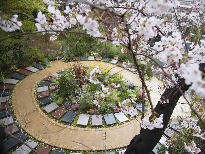 久が原庭苑の画像2