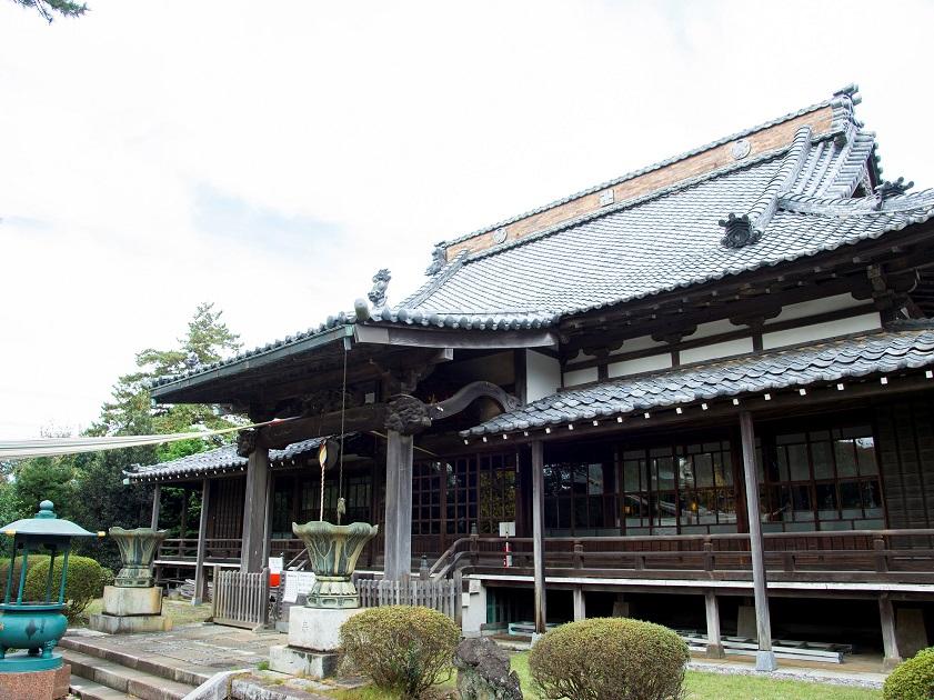 松戸庭苑の画像5