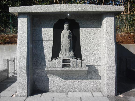 武蔵ヶ丘霊園の画像3