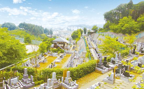 町田聖地霊苑の画像1