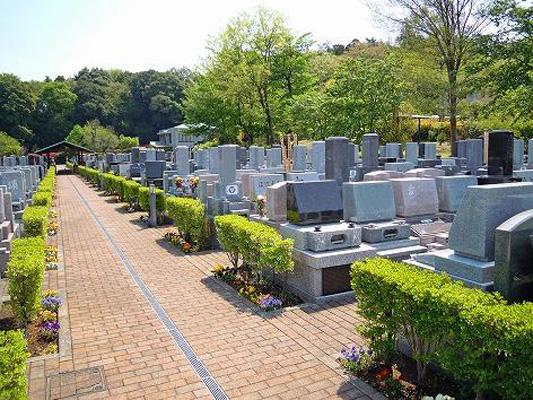 横浜浄苑ふれあいの杜の画像1