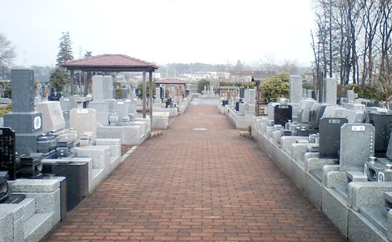 所沢欅聖地霊園の画像1