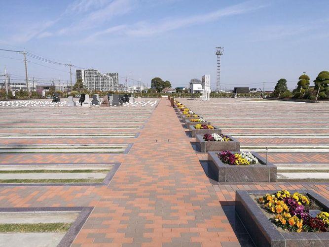 駅前霊園美南の画像1
