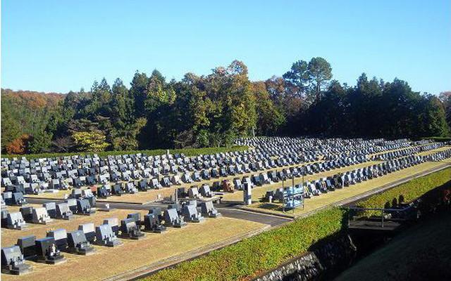 都立 八王子霊園の画像1
