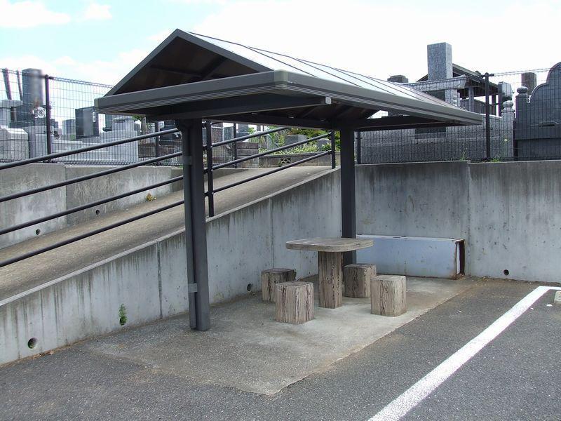成田市営成田霊園の画像6