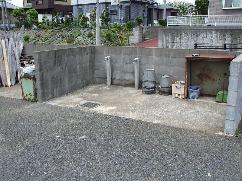 成田市営成田霊園の画像7