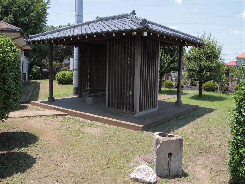 船橋市営馬込霊園の画像2