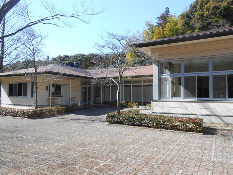 松戸市営白井聖地公園の画像3