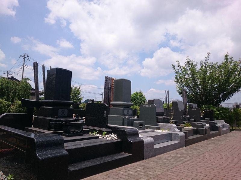 富里中央霊園の画像3