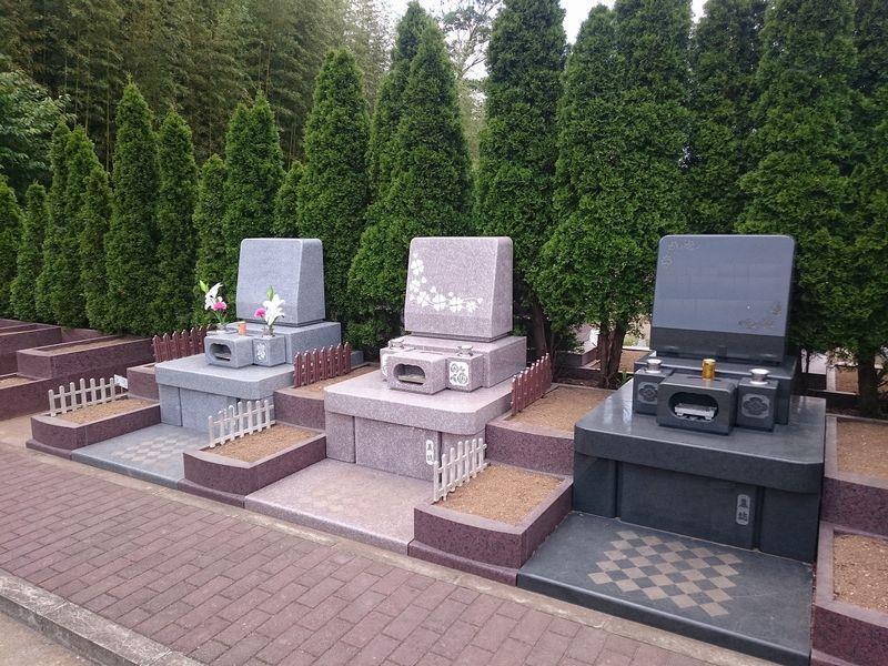 富里中央霊園の画像5