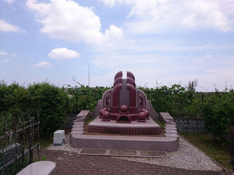 富里中央霊園の画像7