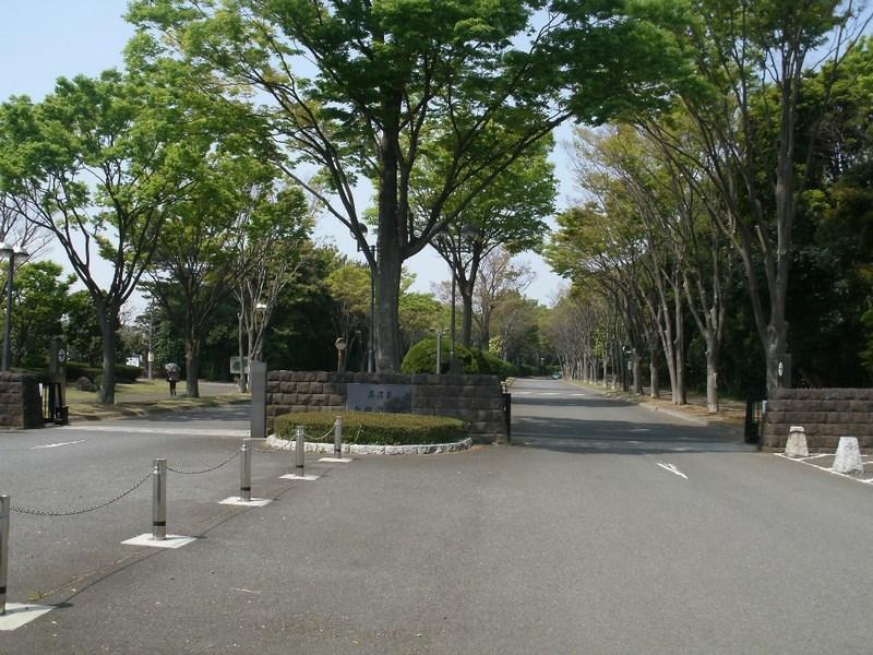 藤沢市営 大庭台墓園の画像2