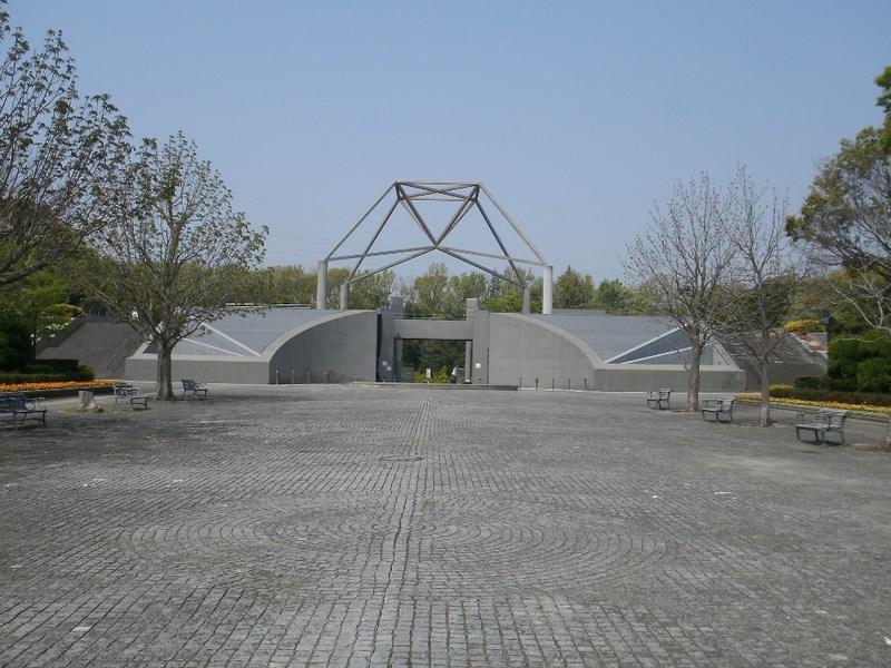 藤沢市営 大庭台墓園の画像5