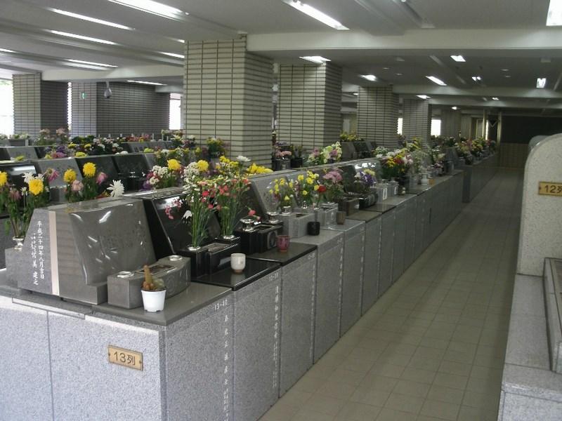 藤沢市営 大庭台墓園の画像6