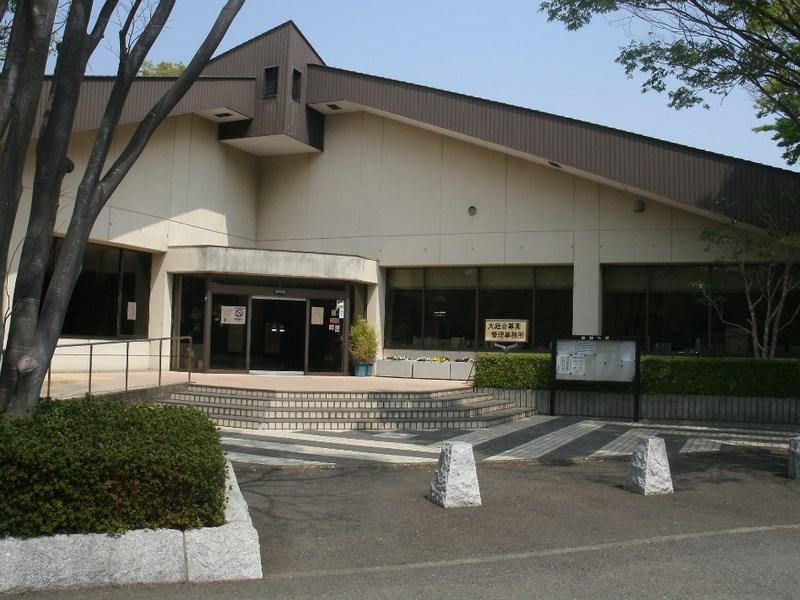 藤沢市営 大庭台墓園の画像7
