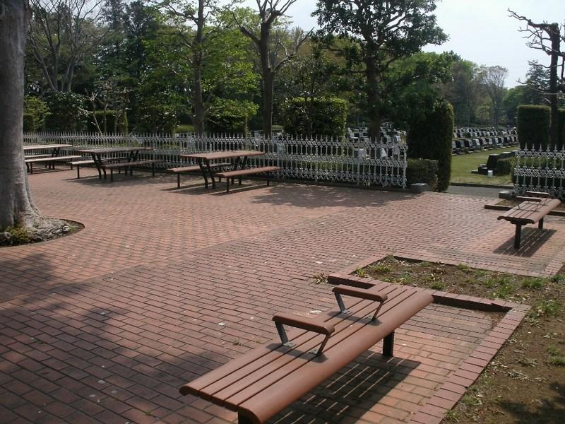 藤沢市営 大庭台墓園の画像8