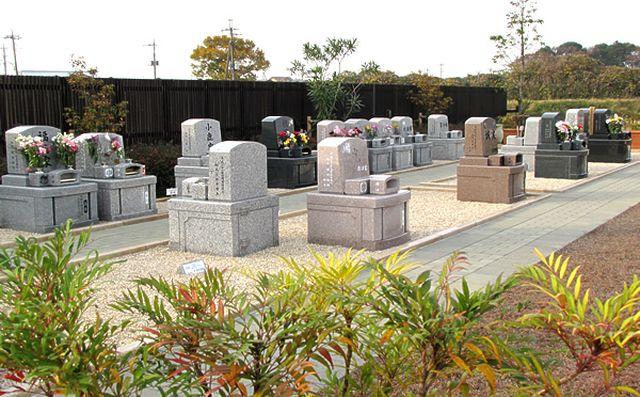 メモリアルガーデン桶川霊園の画像4