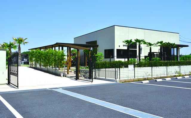 メモリアルガーデン桶川霊園の画像5