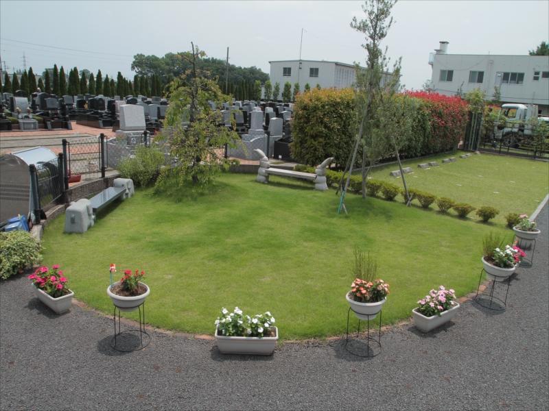北本霊園の画像3