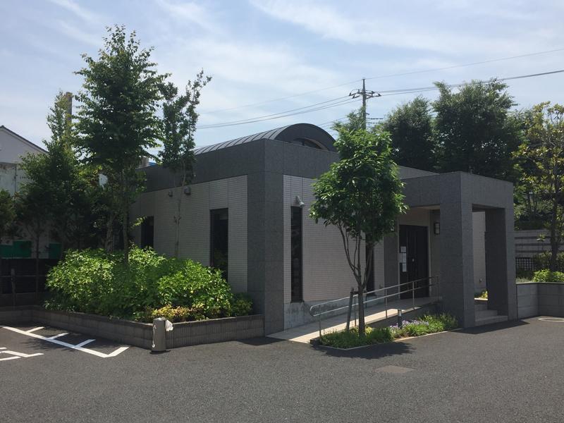 川口メモリアル和楽邸の画像9