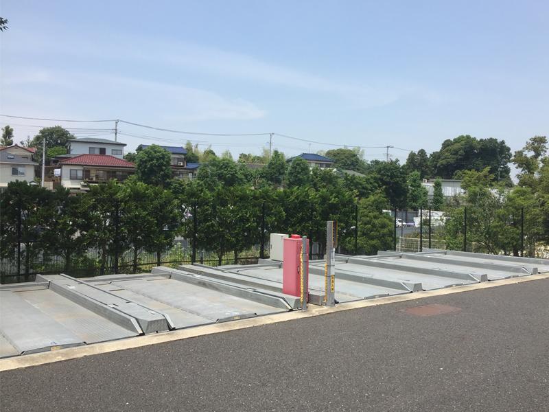 川口メモリアル和楽邸の画像10