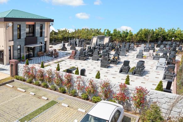 高島平浄苑の画像1