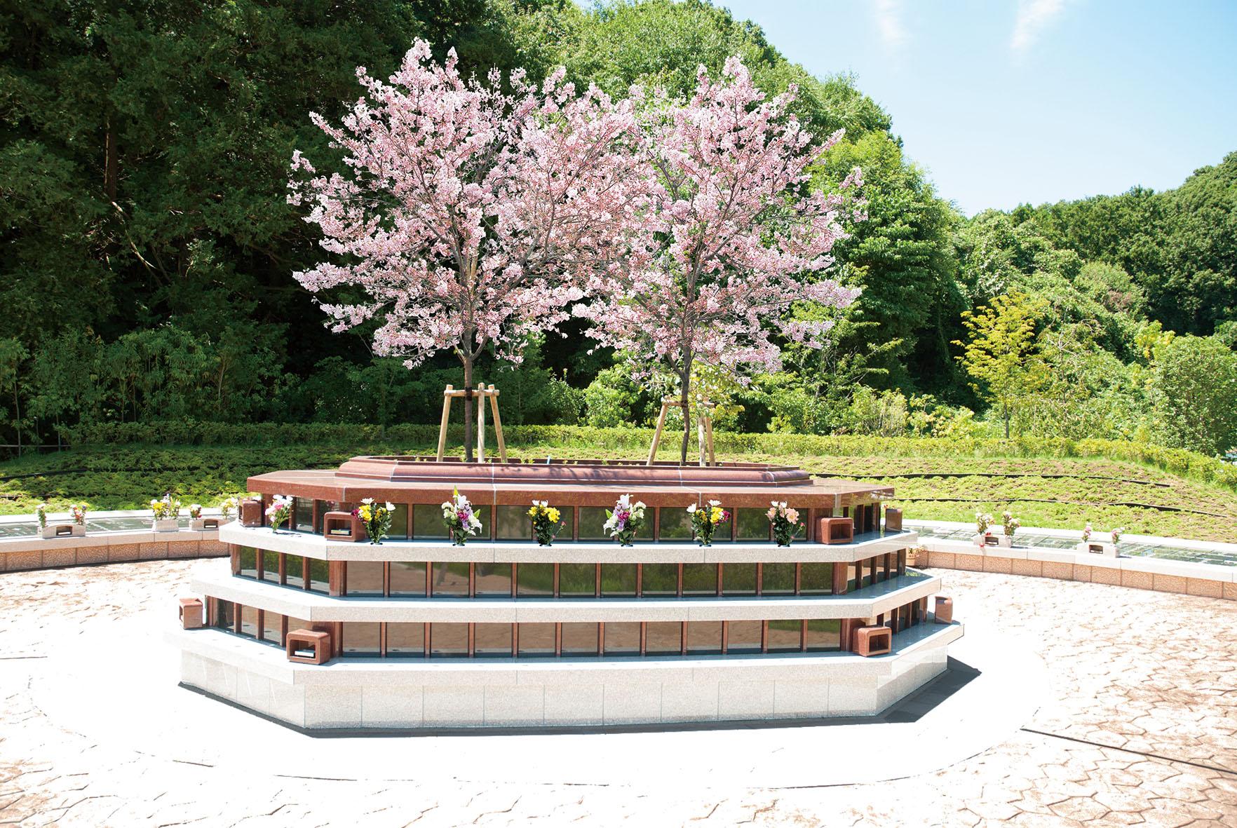 横浜三保浄苑の画像1