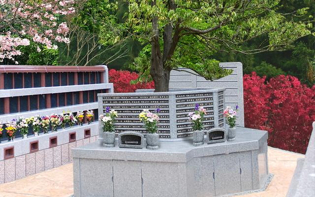 多摩聖地霊園の画像5
