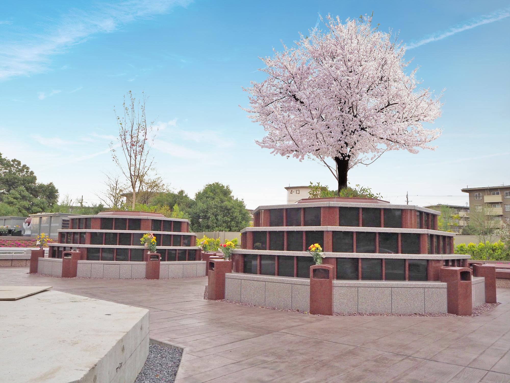 八千代悠久の郷霊園の画像4