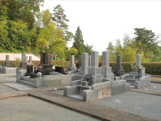 稲足神社霊園の画像1