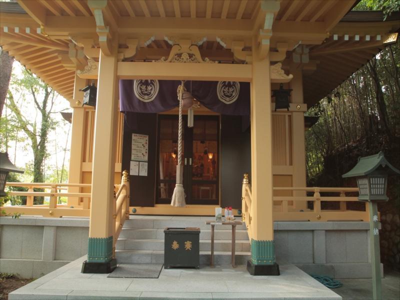 稲足神社霊園の画像10