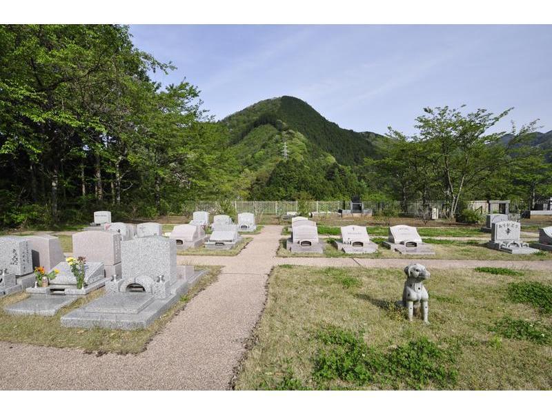 奥多摩霊園の画像7