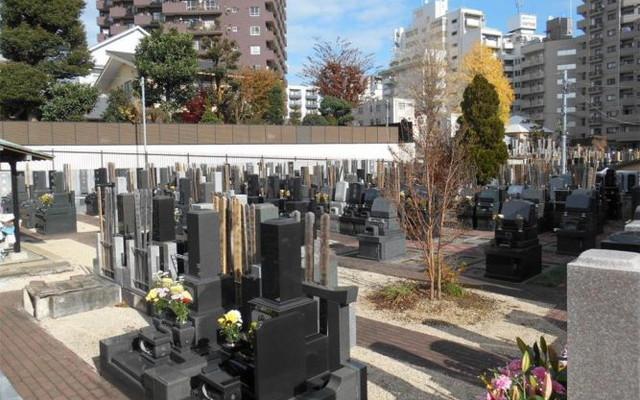 恵光メモリアル新宿浄苑の画像1