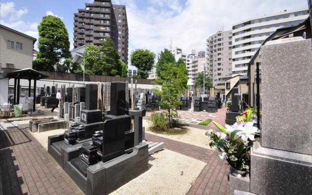 恵光メモリアル新宿浄苑の画像3