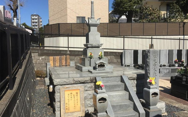 恵光メモリアル新宿浄苑の画像4