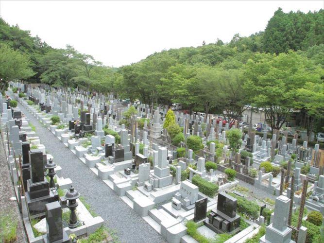 東京秋田霊園の画像1