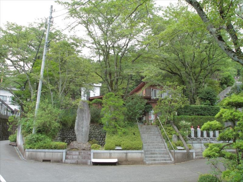 東京秋田霊園の画像3
