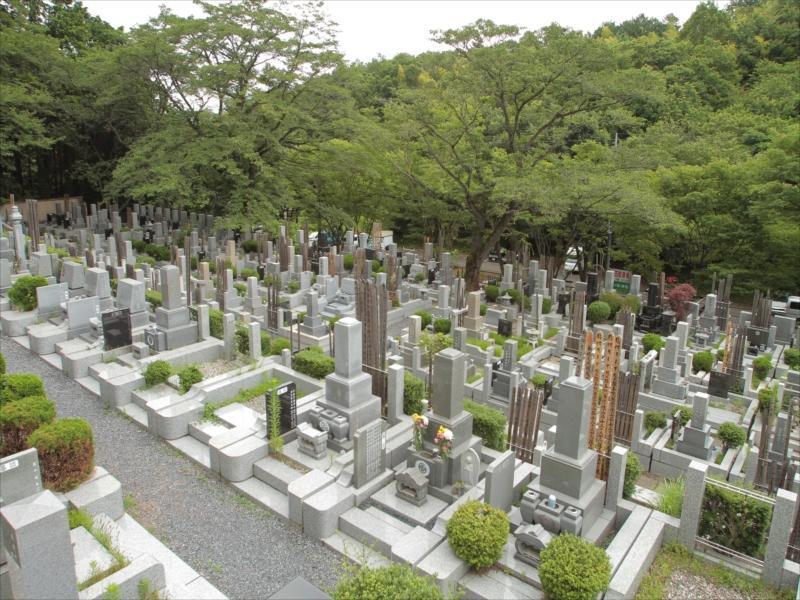 東京秋田霊園の画像4